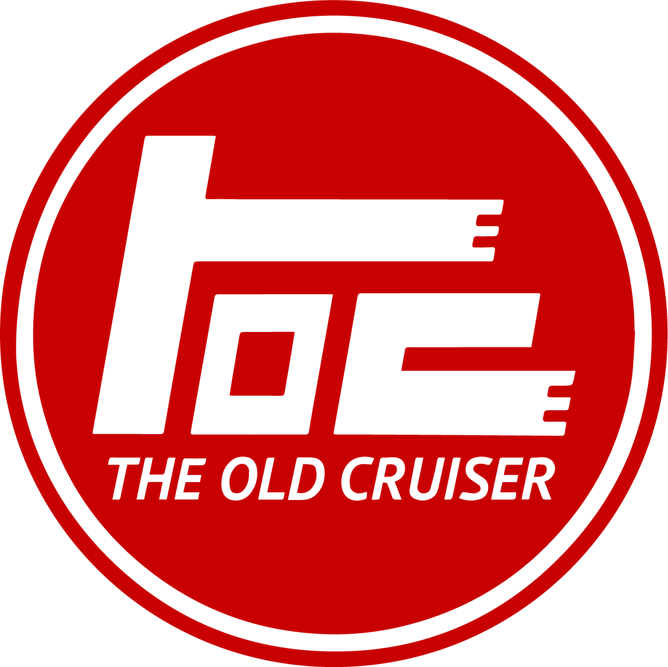 The Old Cruiser